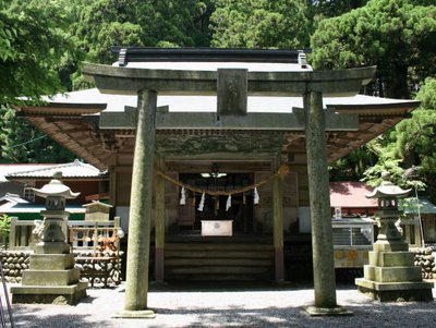 山住神社 - 浜松の神社仏閣特集 ...